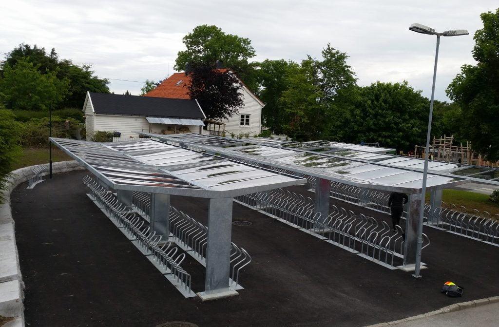 T-hide Florø kommune