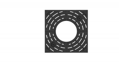 ROQ12560 Tregruberist Rondello 2.0