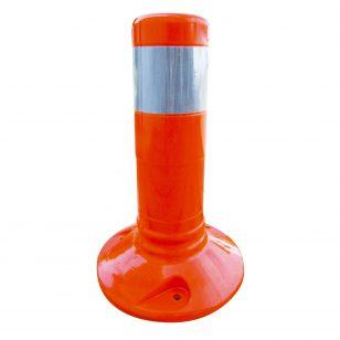 Stolper Flexi Fleksible. 412215: Flexi rød 300mm