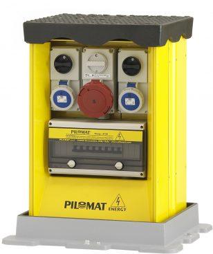 Energitårn Nedsenkbar PILOMAT. B4040-55