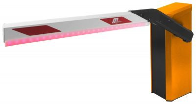 ACCESS RAL2000 LED-LYS LUKKET