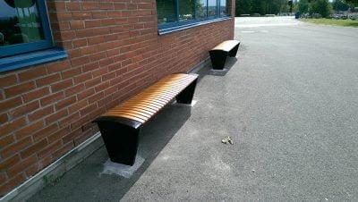 Ås Ungdomsskole, Rendez-Vous (RdV) rett krakk