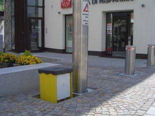 Energitårn Nedsenkbar PILOMAT. b4040.